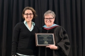 CSUSM CEHHS Faculty Award Ceremony