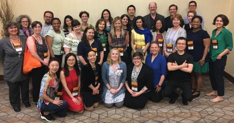 Informal Learning Environments Research SIG Meeting at AERA 2017